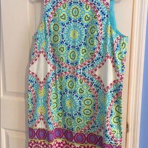Spring/Summer dress!